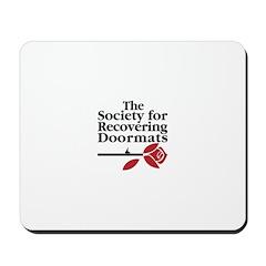 The Society Mousepad