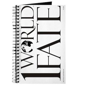 1 World 1 Fate Journal