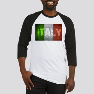 Vintage ITALY Baseball Jersey