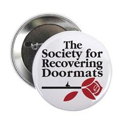 "The Society 2.25"" Button (10 Pack)"