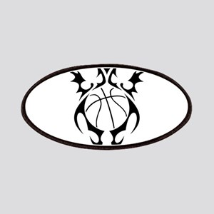 tribal basketball Patch