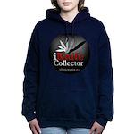 Iknife Logo Women's Hooded Sweatshirt