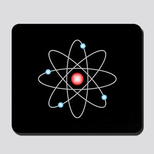 Atomic Mousepad