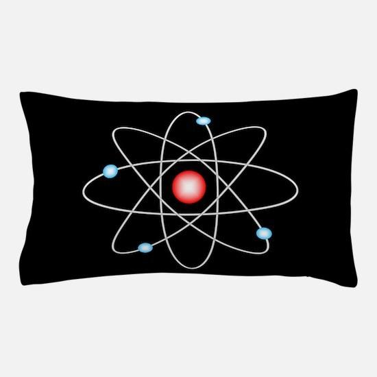 Atomic Pillow Case