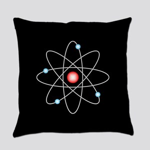 Atomic Everyday Pillow
