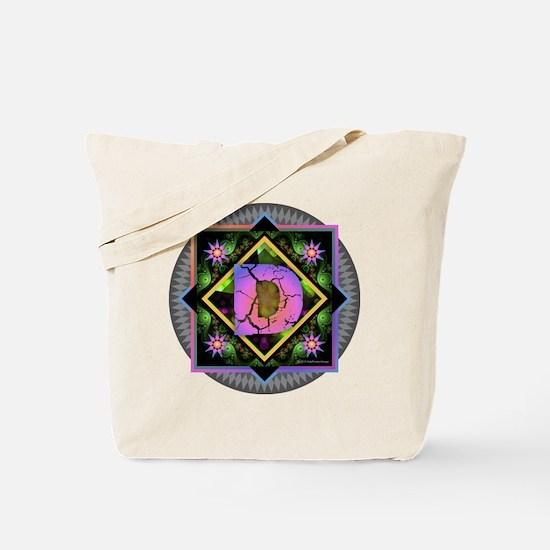 Cute Derick Tote Bag