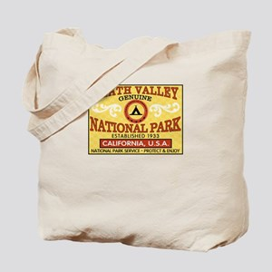 Death Valley National Park (L Tote Bag
