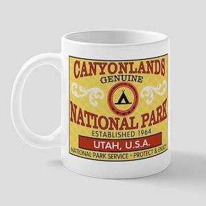 Canyonlands National Park (La Mug