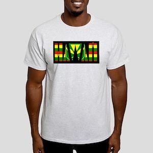 Hawai'i Kanaka Maoli Flag T-Shirt