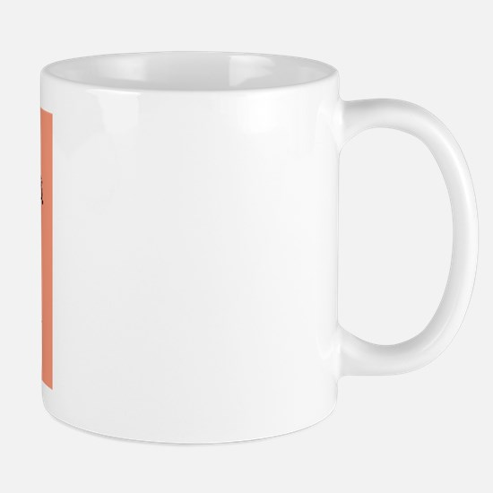 Great Smoky Mnts. (Beaver) Mug