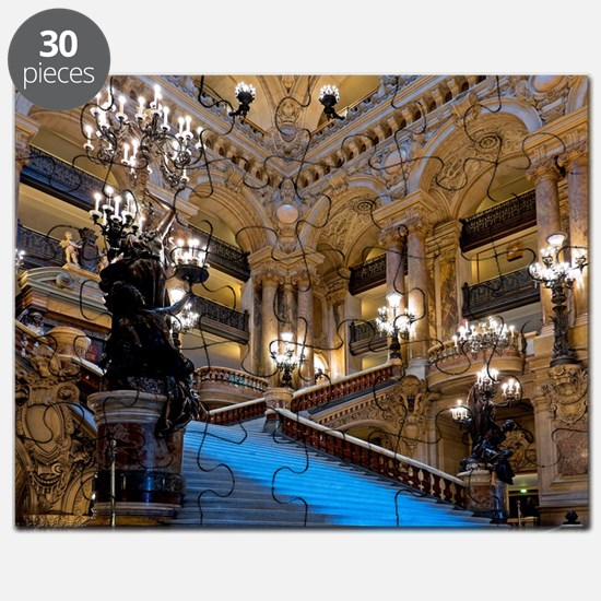 Stunning! Paris Opera Puzzle