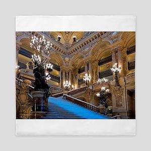 Stunning! Paris Opera Queen Duvet