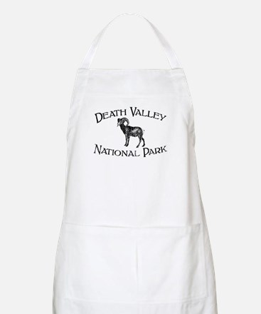 Death Valley National Park (Bighorn) BBQ Apron