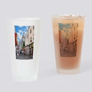 PARIS GIFT STORE Drinking Glass
