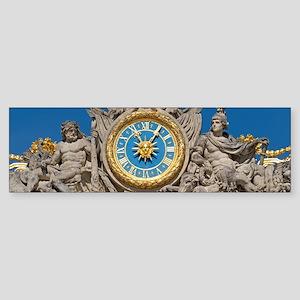 Versailles France - Stunning! Bumper Sticker