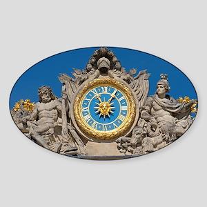 Versailles France - Stunning! Sticker