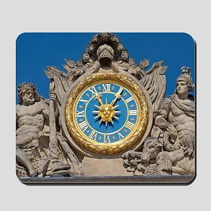 Versailles France - Stunning! Mousepad