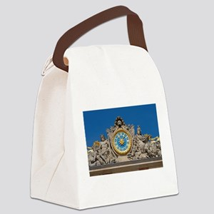 Versailles France - Stunning! Canvas Lunch Bag