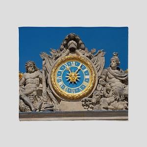 Versailles France - Stunning! Throw Blanket