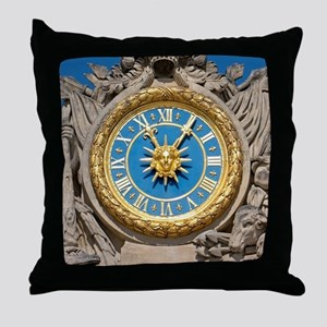Versailles France - Stunning! Throw Pillow