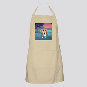 Thor in the woods Apron