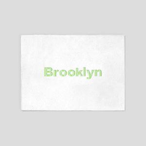 Brooklyn 5'x7'Area Rug