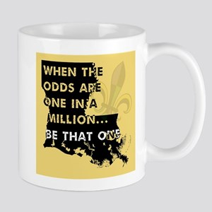 One in a Million Mugs