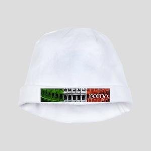 ROMA ITALIA COLISEUM baby hat