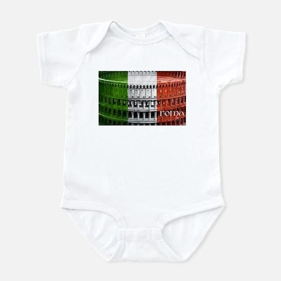 ROMA ITALIA COLISEUM Body Suit