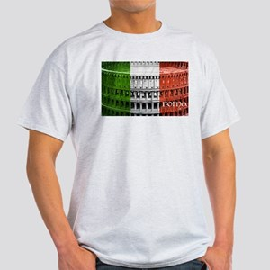 ROMA ITALIA COLISEUM T-Shirt