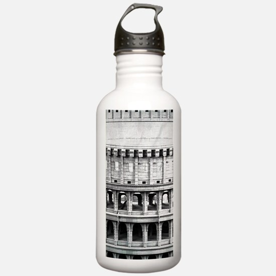 ROMA ITALIA COLISEUM Water Bottle