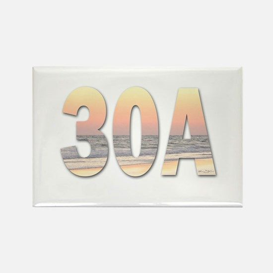 Funny Rosa Rectangle Magnet