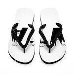 Vta - Myspace1 Flip Flops