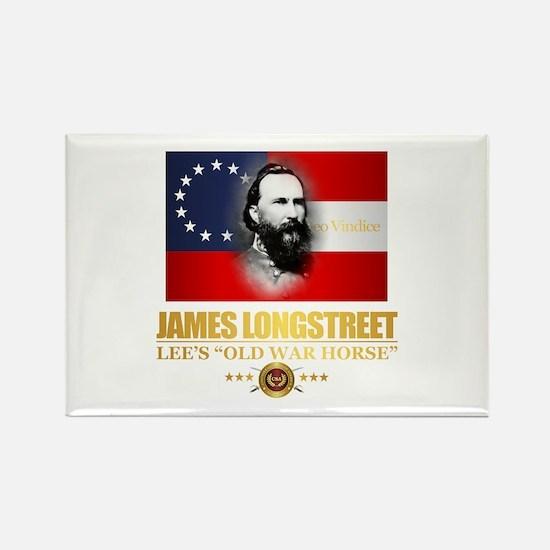 Longstreet (SP) Magnets