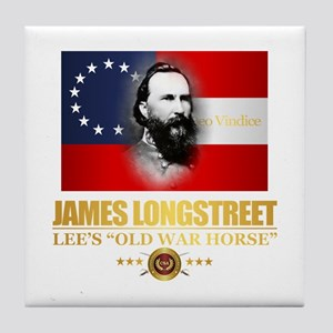 Longstreet (SP) Tile Coaster