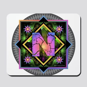 Bold Beautiful N Mousepad
