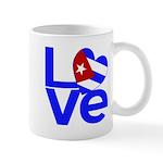 Cuban Love Mugs