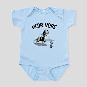 Herbivore II Infant Bodysuit