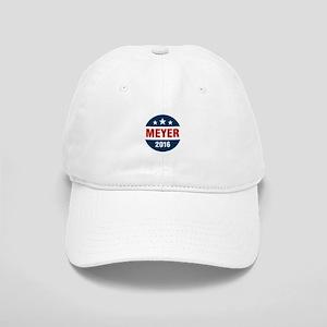 Meyer 2016 Baseball Cap