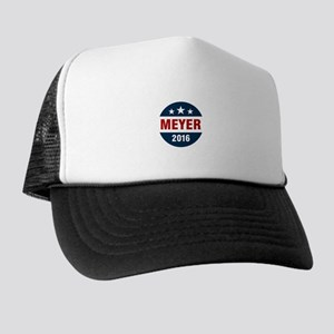 Meyer 2016 Trucker Hat