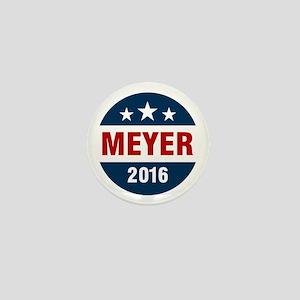 Meyer 2016 Mini Button