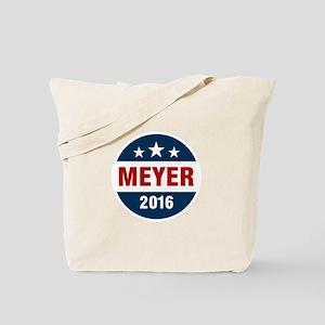 Meyer 2016 Tote Bag