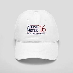 Selina Meyer For President Baseball Cap