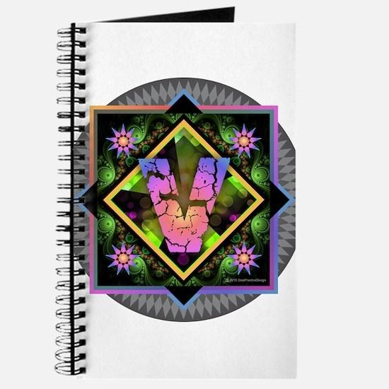 Bold Beautiful V Journal
