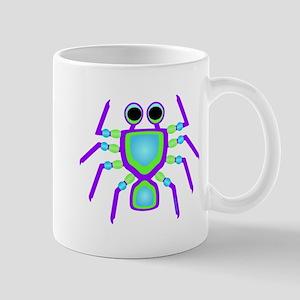Non-Round Designs Mug