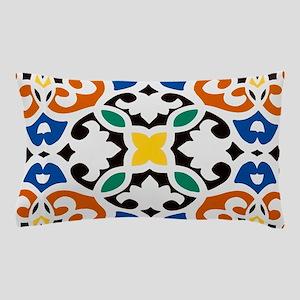 Morocco Pillow Case