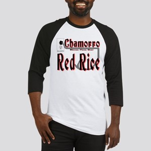 Power by Red Rice Baseball Jersey