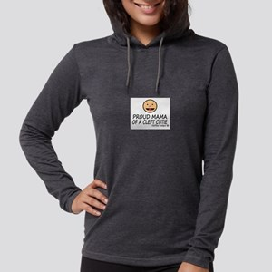 PROUD MAMA - PALATE Long Sleeve T-Shirt
