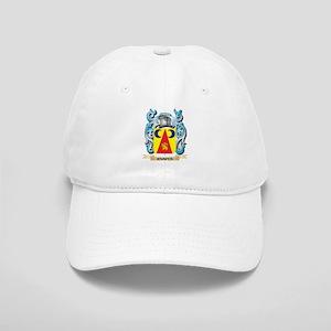 Campus Coat of Arms - Family Crest Cap
