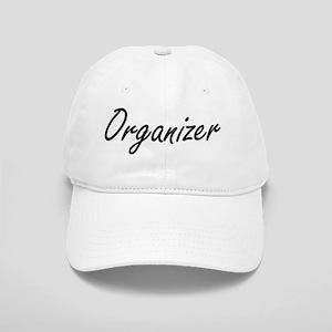 Organizer Artistic Job Design Cap